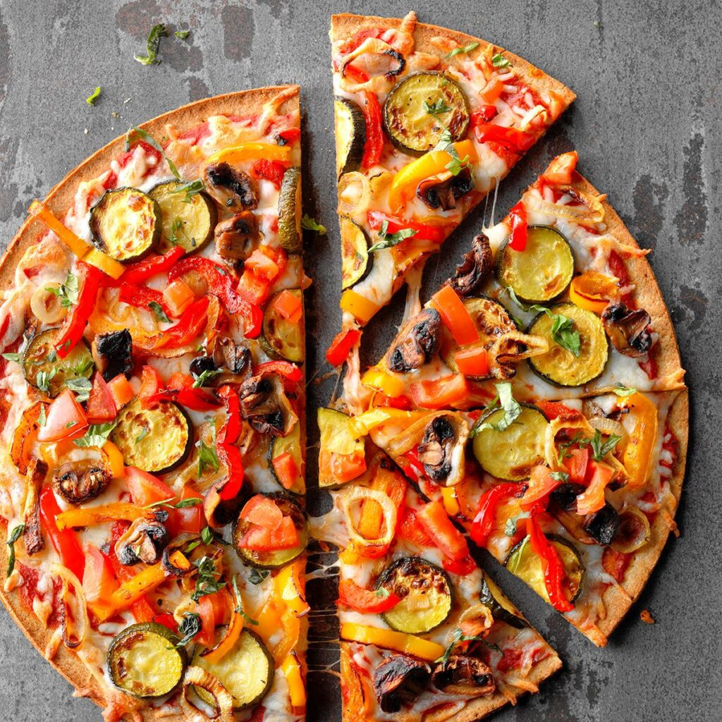 Pizza La Gondola auf dem Stocherkahn